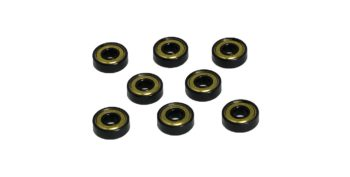 SET of bearings for COBRA PRO