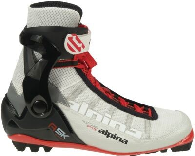 ROLLER SKI BOOTS - for CLASSIC GREY
